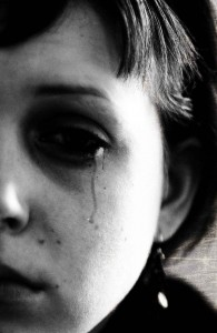 bullying is sad