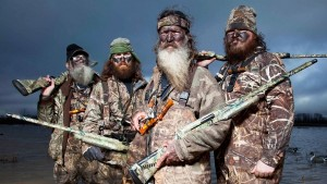 duck dynasty phil