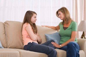 parents intervene bullying